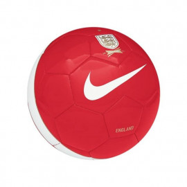 NIKE ENGLAND SUPPORTERS  BALL -RED-WHITE
