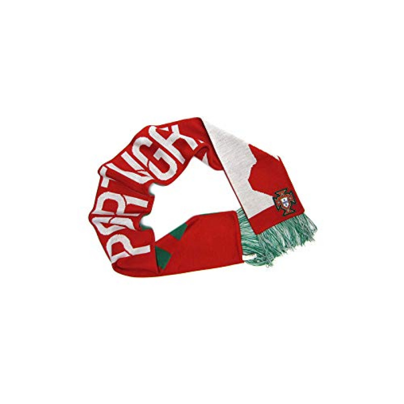 NIKE PORTUGAL NATIONAL TEAM WORLD CUP SCARF