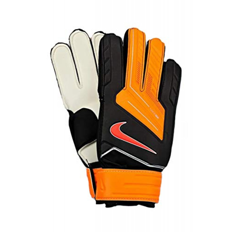 NIKE CLASSIC GLOVES-BLACK-ORANGE