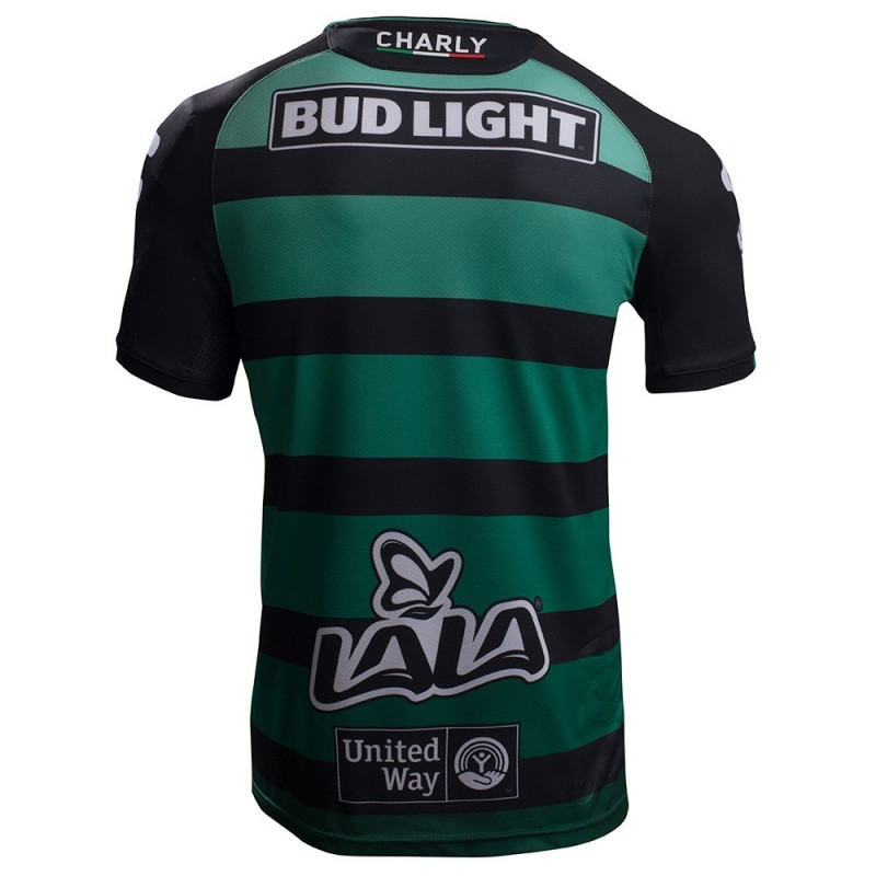 Charly Men's Santos Laguna Away Jersey 18-19