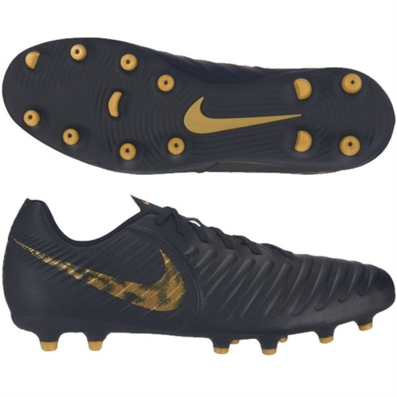 Men's Nike Tiempo Legend 7 Club FG Soccer Cleats
