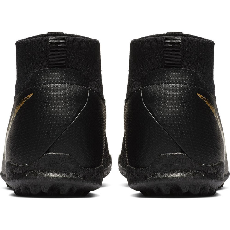 Nike Kids' Phantom Vision Academy Dynamic Fit Turf Soccer Cleats