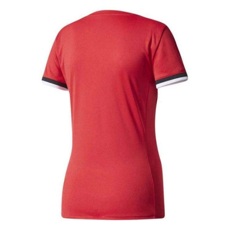 adidas MANCHESTER UNITED WOMEN'S HOME JERSEY 2017/18