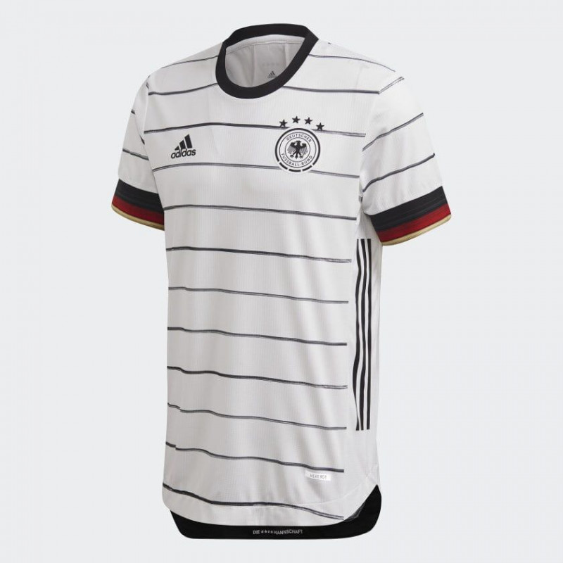 adidas GERMANY AUTHENTIC MEN'S HOME JERSEY 2020/2021