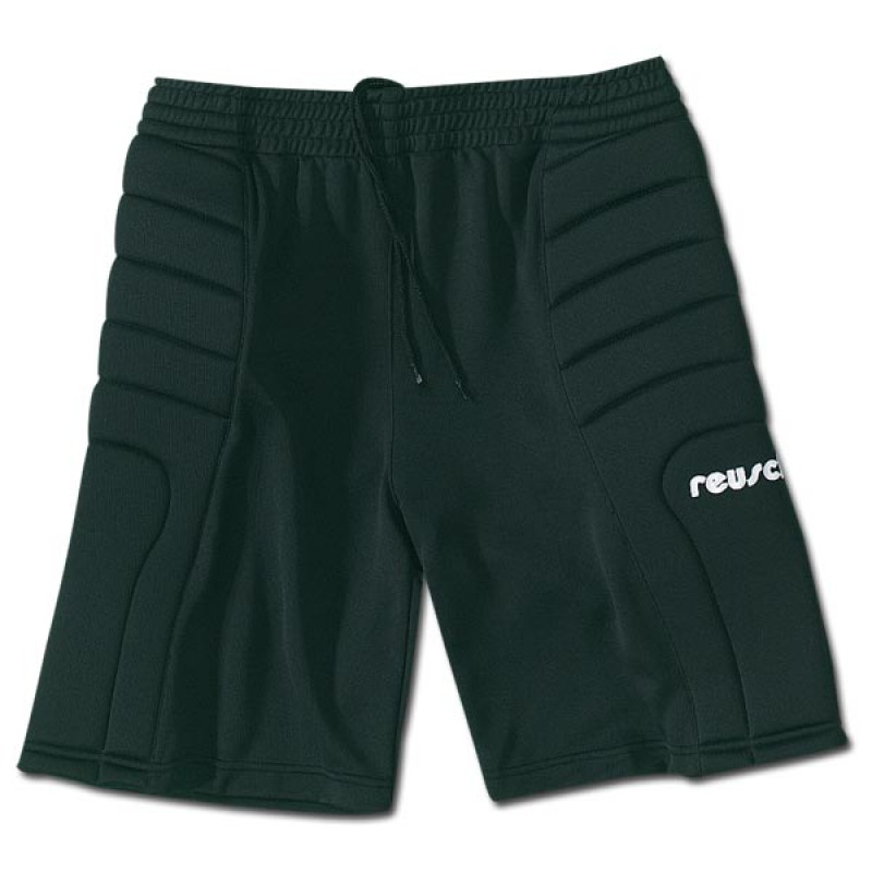 ROSEBOWL GOALKEEPER SHORTS (YOUTH)