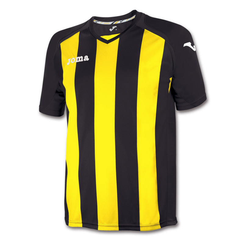 PISA 12 JERSEY (10 COLORS)