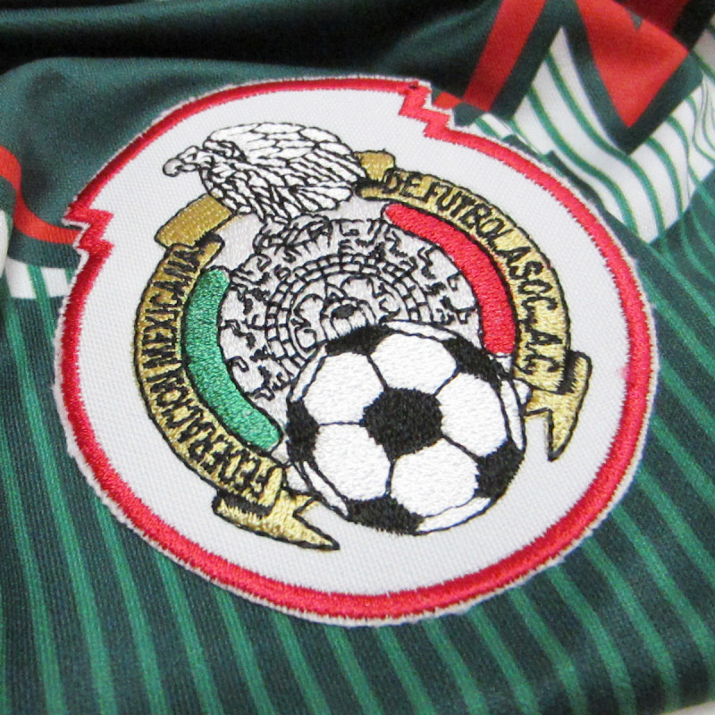 MEXICO HOME BABY SUIT 2014