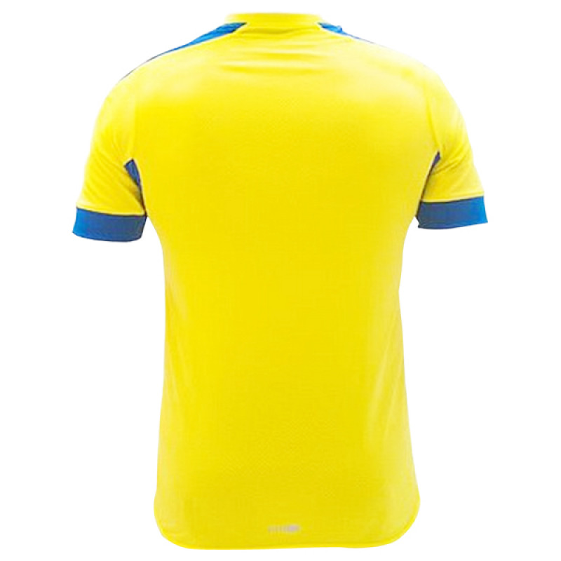 ECUADOR HOME AUTHENTIC JERSEY 2014 (YOUTH)