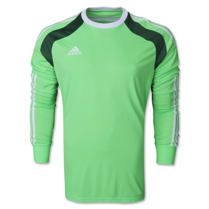 ONORE 14 GREEN YOUTH SOCCER GOALKEEPER JERSEY