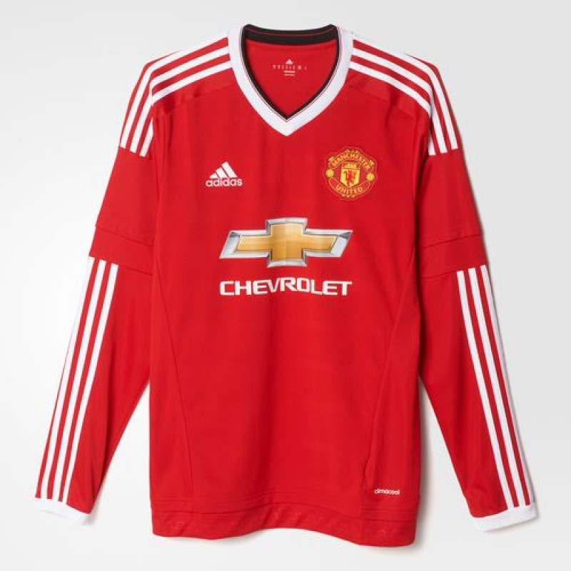The Best Manchester United Jersey 2015