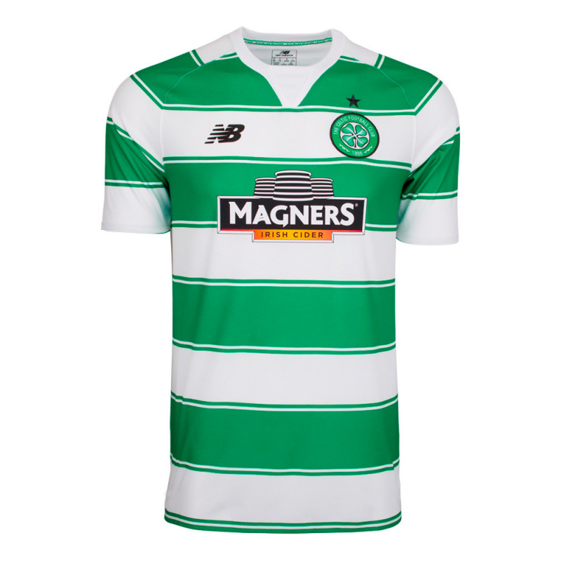 CELTIC HOME JERSEY 2015/16