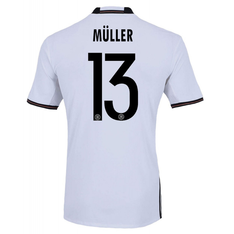 check out 75bb6 6f3ed Germany, Home Jersey, World Cup,Thomas Müller, Muller
