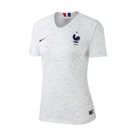 Nike France Away Women's Jersey World Cup 2018