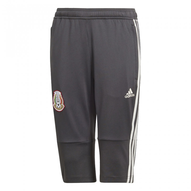adidas Mexico Youth 3/4 Pants  World Cup 2018