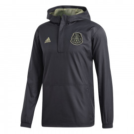 Mexico Seasonal Special Wind Jacket World Cup 2018