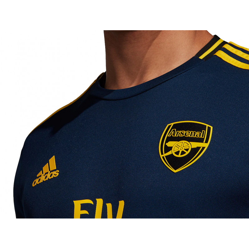 adidas FC Arsenal 3rd Soccer Men's Jersey 2019-20 S/S