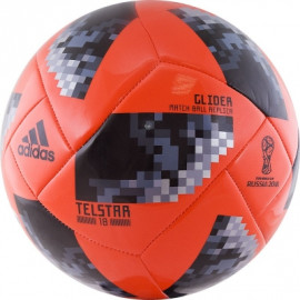 FIFA WORLD CUP GLIDER BALL RED