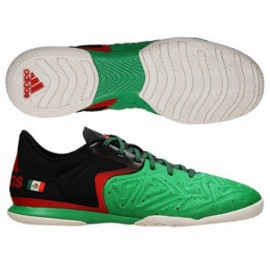 ADIDAS X15.2 MEXICO MEN INDOOR SOCCER SHOES