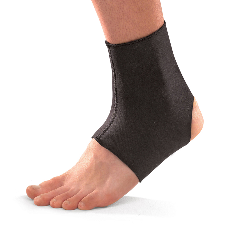 ANKLE SUPPORT (BLACK)