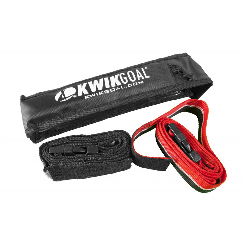 Kwik Goal Mirror Belt