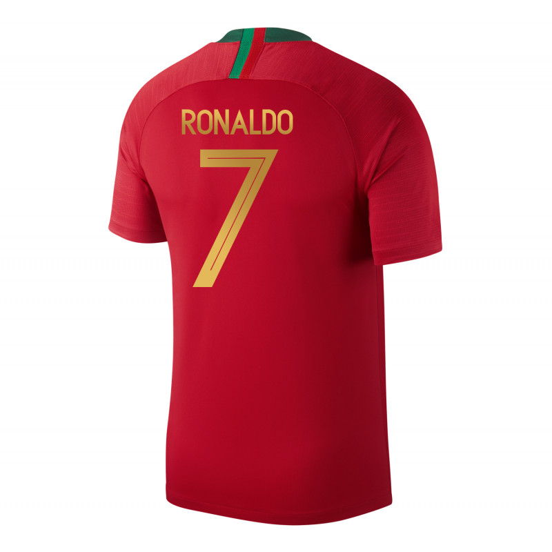 quality design facc0 a66f1 PORTUGAL 2018 HOME MENS JERSEY, NIKE PORTUGAL HOME JERSEY ...