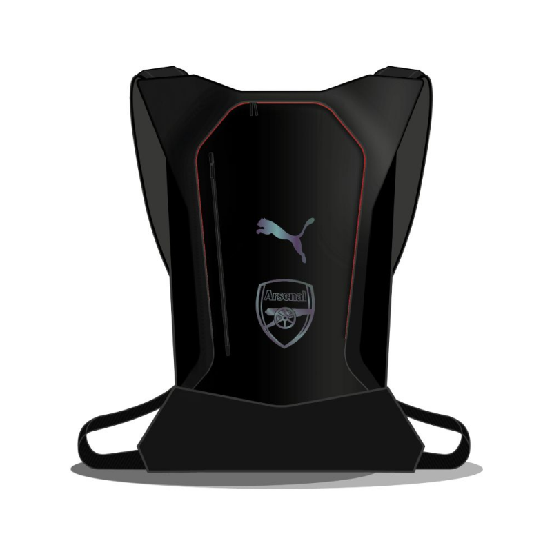 78d812885cc6 ARSENAL PERFORMANCE BACKPACK