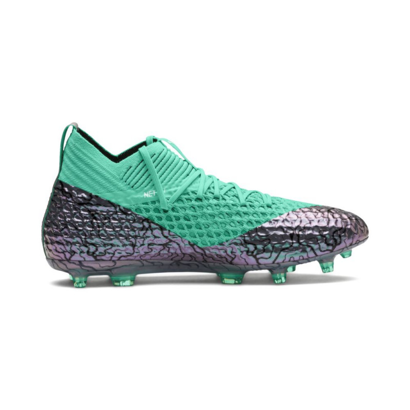 FUTURE 2.1 NETFIT Firm Ground / Artificial Ground, GRAY