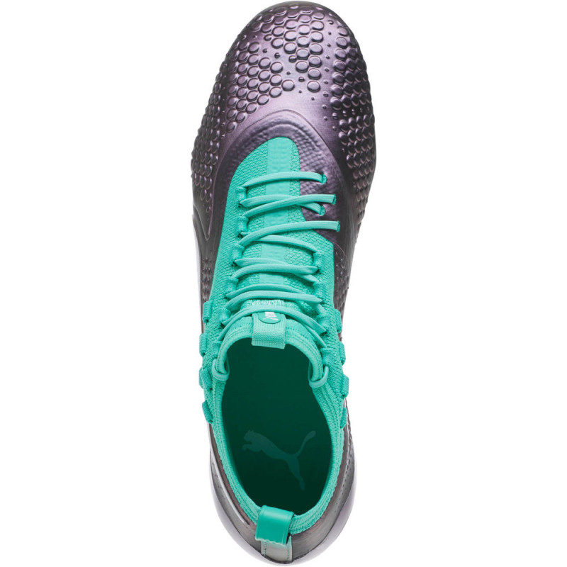 PUMA ONE 1 IL SYN Firm Ground / Artificial Ground, GRAY