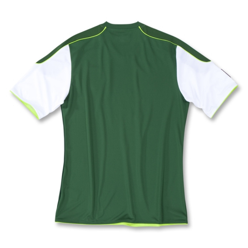 newest collection 736de 0e5fd PORTLAND TIMBERS HOME JERSEY 2012