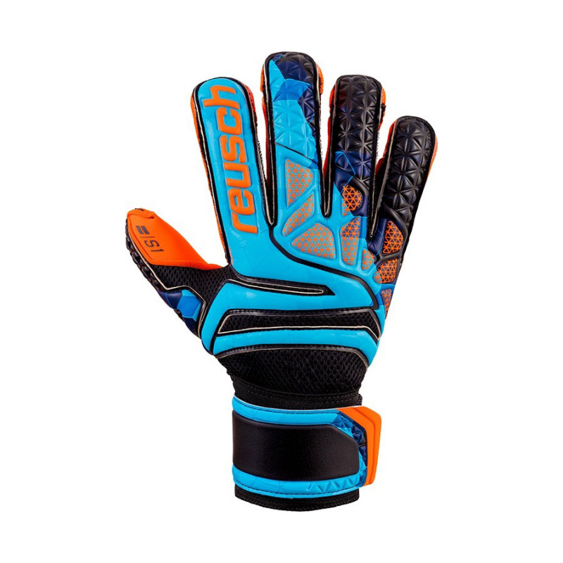 Reusch Prisma Prime S1 Evolution Finger Support LTD