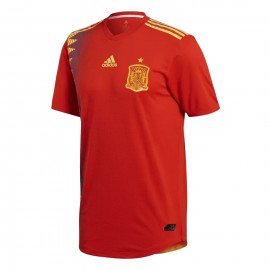 SPAIN HOME AUTHENTIC JERSEY