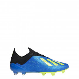 MEN'S X 18.1 FIRM GROUND CLEATS