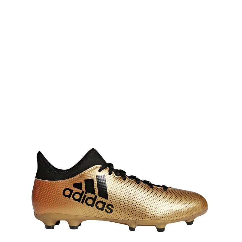 X 17.3 Firm Ground Soccer Shoes