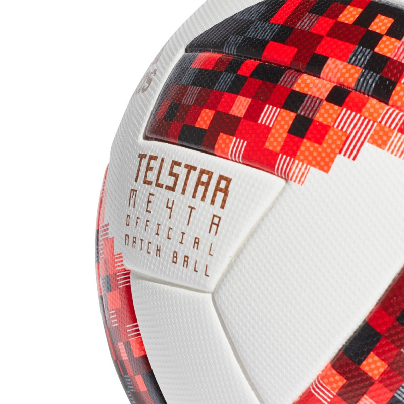 Telstar 18 World Cup Official Match Soccer Ball