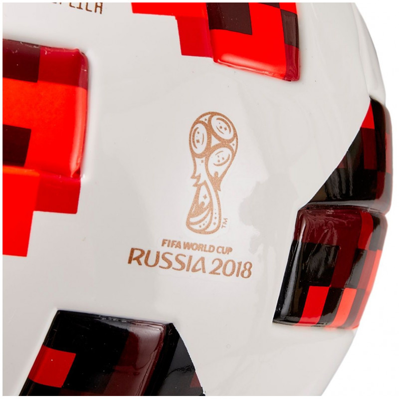 Telstar World Cup Knockout Stage Mini Soccer Ball