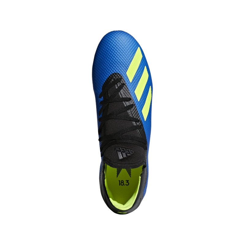 MEN'S X 18.3 FIRM GROUND CLEATS