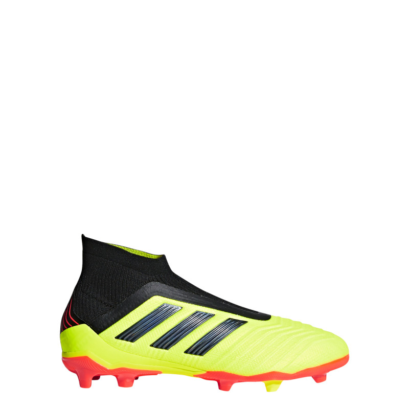 YOUTH PREDATOR 18+ FIRM GROUND CLEATS