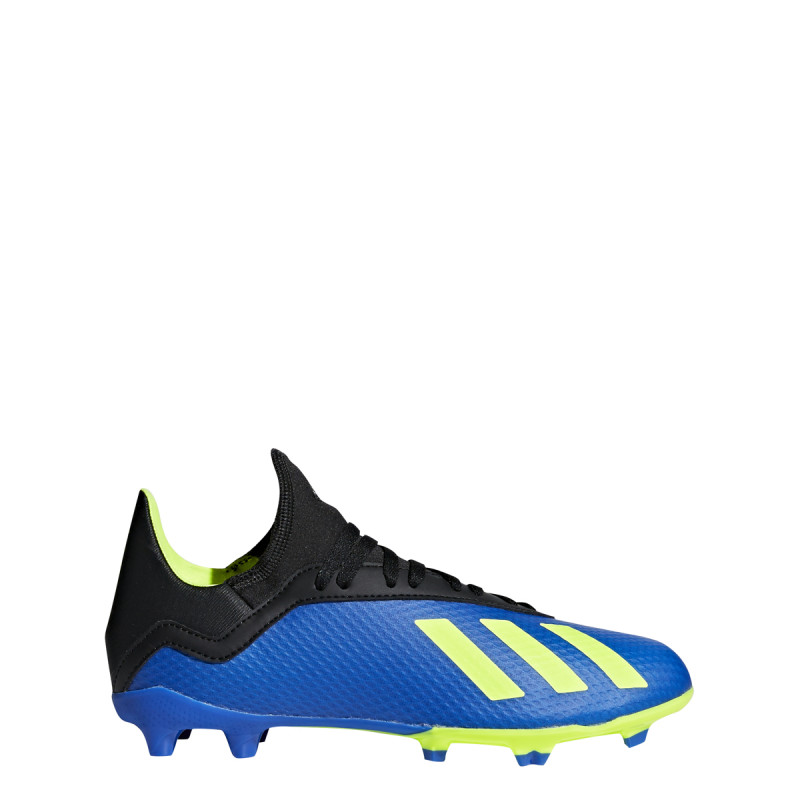 YOUTH X 18.3 FIRM GROUND CLEATS