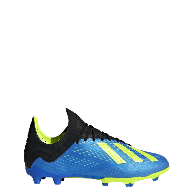 YOUTH X 18.1 FIRM GROUND CLEATS