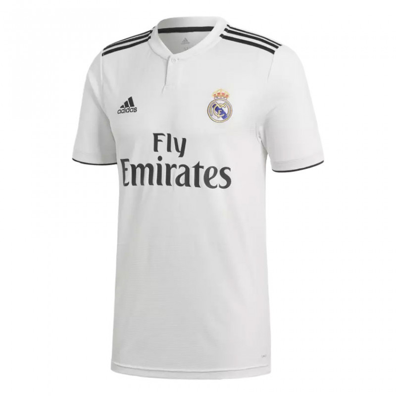 REAL MADRID HOME JERSEY 18/19