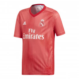 REAL MADRID THIRD JERSEY YOUTH