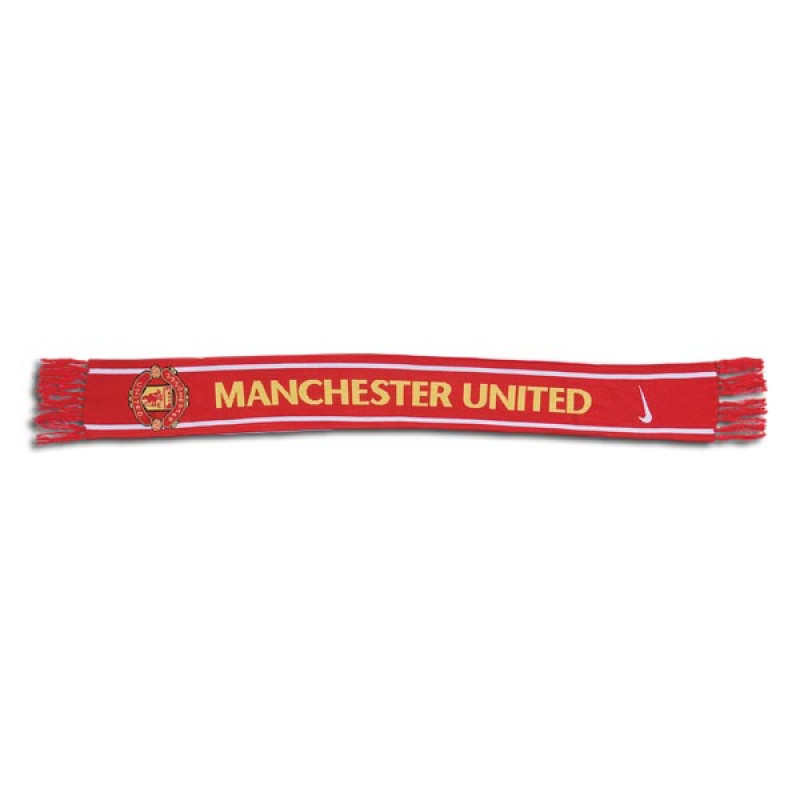 Manchester United Home Jersey 11 12 Youth
