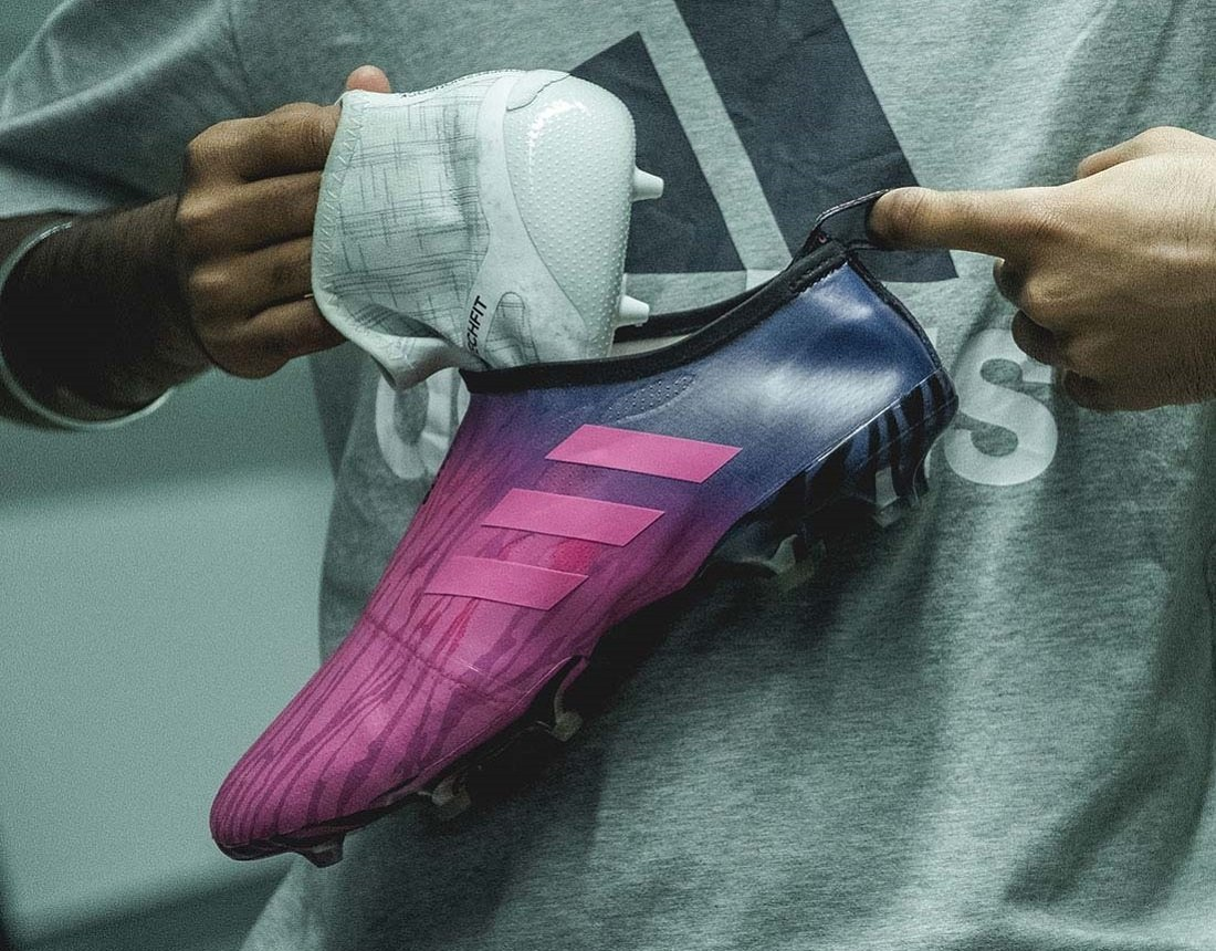 adidas GLITCH18 – Available In The US?